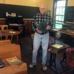 Round Pond Schoolhouse Association's William Irving Smith Scholarship