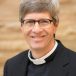 The Rev. Maxwell Leads All Saints Services July 4 and 11
