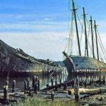 Wiscasset Celebrates Nautical Heritage with Schoonerfest