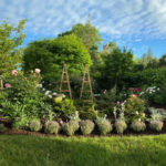 Support Bremen Library This Weekend at 'The Garden as Landscape'