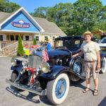 Annual Vintage Car Show Set for Aug. 14