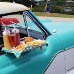 Vintage Car Show Announces Trophy Categories