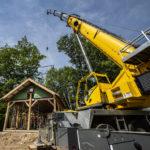 Damariscotta Builder Constructs 'Parade Home' in Waldoboro