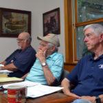 Westport Island Selectmen Thank DOT for Tree Work