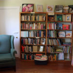 Sale on All Fiction at Waldoboro Bookshop