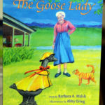 Author Barbara Walsh to Sign 'The Goose Lady' Book at Jefferson Market & General Store
