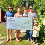 Community Gift-Giving Campaign Continues 75th Anniversary