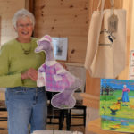 Children's Book About Augusta 'Goose Lady' Released