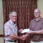 Old Bristol Historical Society Receives Donation