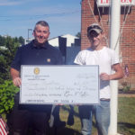 Sons of the American Legion Scholarship and Derby