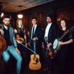 Bluegrass Group Mile Twelve in Concert