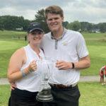 Newcastle Native Wins Maine Women's Amateur Golf Tournament