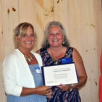 Rotary Club of Damariscotta–Newcastle Presents Awards