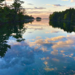 Boothbay Woman Wins June #LCNme365 Photo Contest