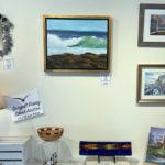 Saltwater Artists Gallery Silent Auction Bids Closing