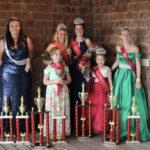 Maine Strawberry Pageant Coronation