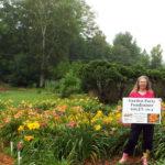 Tina's Daylilies Annual Garden Party Fundraiser