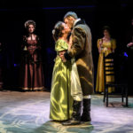 Live and In-Person Again at Poe: 'Pride and Prejudice' at Heartwood Theater