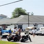 Winners Announced in Williams-Fossett Vintage Car Show