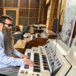 Virtuoso Keyboardist Jamie Saft to Play Jazz in the Woods Benefit