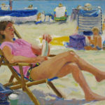 Artists Portray Reality in New Maine Art Gallery Show