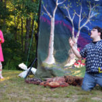 'A Midsummer Night's Dream' to Open at Edgecomb's Labyrinth in the Woods
