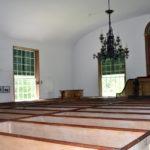 Alna's Head Tide Church Featured on Pilgrimage