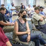 Jefferson Selectmen Asked to Mandate Masks