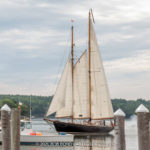 'Schoonerfest' Captures Sights, Sounds and Songs of Wiscasset Festival