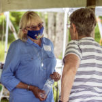 Gov. Mills Joins Lincoln County Dems at Annual Lobster Bake