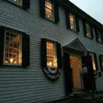 26th (Minus 1) Annual Old Walpole Meetinghouse Candlelight Concert
