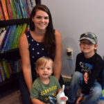 Characters of the County: Emily Krah is Committed to Kids, Books, and Community