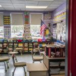 Nobleboro Central School Prepares for a New School Year