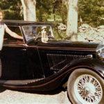 Williams-Fossett Vintage Car Show