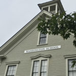 Round Pond Schoolhouse Association Annual Meeting Canceled