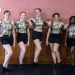 'Gift Of Movement' Inspires Dancers at Waldoboro Studio