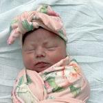 Gracelyn Elizabeth Marie Dec