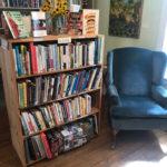 End-of-Season Sale at Village Bookshop