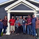 Maine Tasting Center Hosts Ribbon-Cutting Ceremony