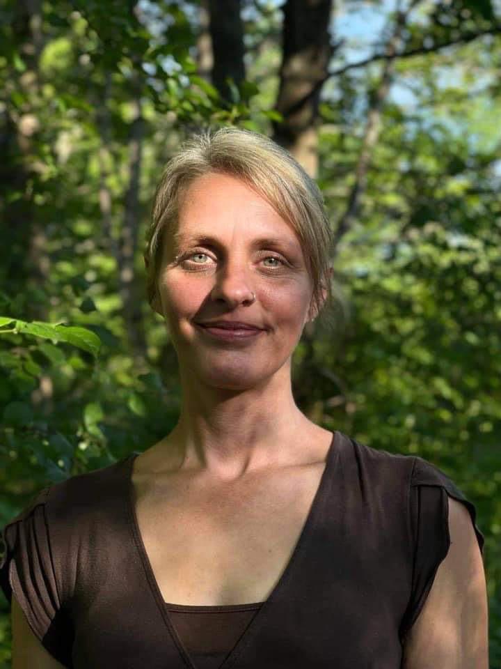 Valerie Luce