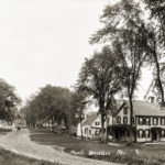 Historical Association Presents 'Wiscasset, Maine: The Postcard View'