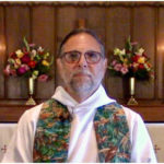 The Rev. Tunkle to Lead All Saints Services Sept. 5 and 12