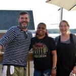 Damariscotta Businesses Raise Thousands for Haiti Relief