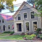 Damariscotta Historical Society