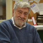 Edgecomb Selectmen Remember Jack Sarmanian