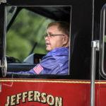 Jefferson Fire Department Lands Grant to Improve Mobile Communication