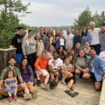 Camp Kieve's 9/11 Family Camp Continues to Offer a Gift From Maine