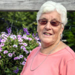 Characters of the County: Donna Plummer is All About Children, Church and Chickadees