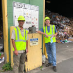 Rising Tide Hosts Discussion About Trash and Recycling