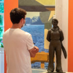 Contemporary Realism Show at the Maine Art Gallery through Sept. 18